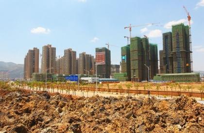 贵阳市6月挂牌24宗土地 成交额近113亿元
