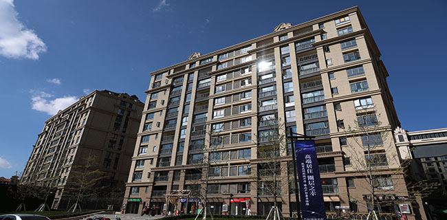 五象湖房价一年涨了5000 谁来调控南宁的房价