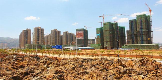 12.04亿元 招商蛇口摘得青秀区126亩纯住宅地